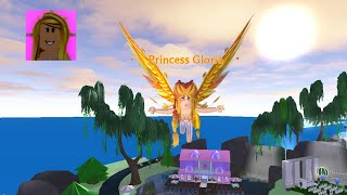 New St. Patrick's Wings! - Royale🍀High - Roblox