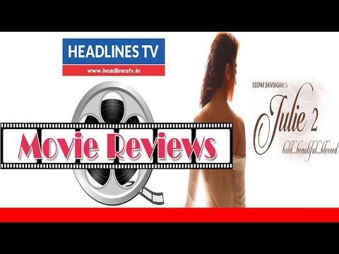 Julie 2 Movie Review Tamil   Raai Laxmi  ...