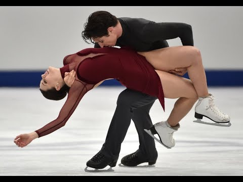 This and That: 2018 Canadian Tire Figure Skating Championships