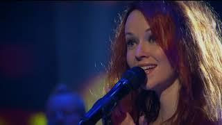 Johanna Kurkela   Rakkauslaulu live   27/12/2014 HD