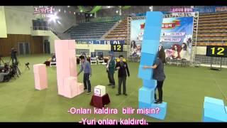 SNSD Dream Team Türkçe Altyazılı Part 5 - Stafaband