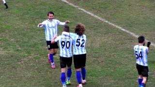 Erbaaspor 6-0 Ladik Belediyespor Maç Özeti