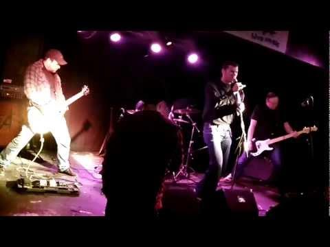 The Mags - Logan's Pub - Victoria, BC - March 23, 2012