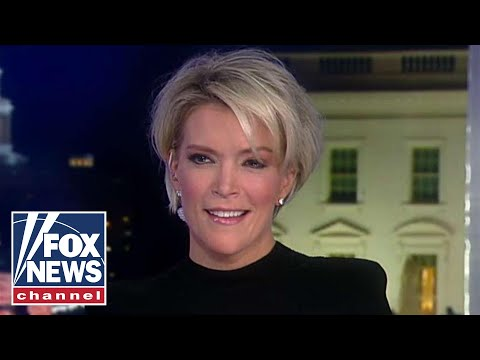 Megyn Kelly joins