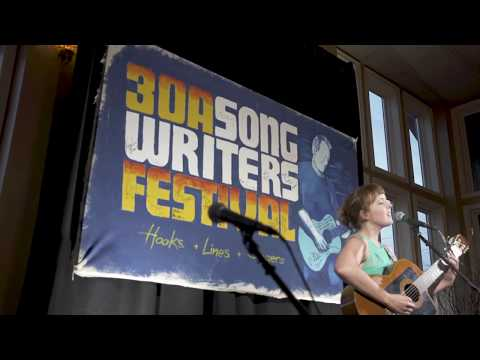 2017 30A Songwriters Festival - A Look Back
