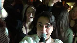 The Sweet Talkers - Stage House Tavern: Crowd Singalong