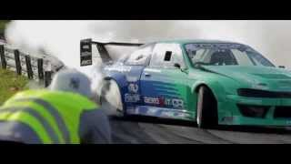 Drift Allstars round 5, GoPro Estonian GP