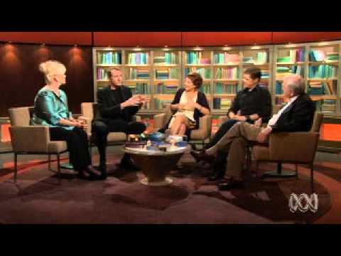 Jennifer Byrne presents Bryce Courtenay, Lee Child, Di Morrissey, and Matthew Reilly.wmv