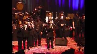 Leonard Cohen - Whither Thou Goest - and Blessing - Philadelphia 5-12-09