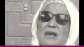 الشيخ علي البراق - سريدة المولد النبوي الشريف