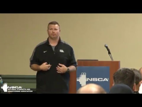 A Small School Strength Program for Developing the Multisport Athlete, with Fred Eaves | NSCA.com