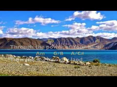 El Shaddai lyrics & chords  Amy Grant