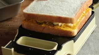 레꼴뜨 샌드위치메이커