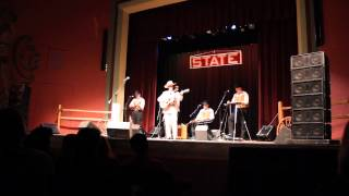 Jason Petty - Hank - Honky Tonk Heroes