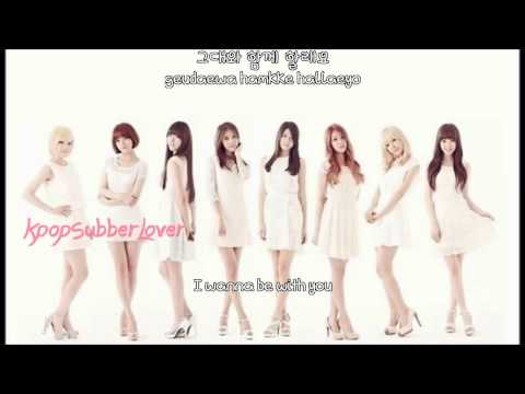 AOA - AOA [Eng Sub+Romanization+Hangul] HD