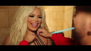 Смотреть клип Trisha Paytas - There She Goes