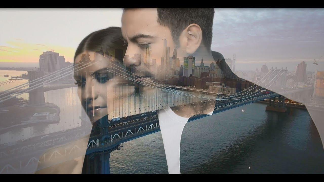 Laura Pausini - La solución feat. Carlos Rivera (Official Video)