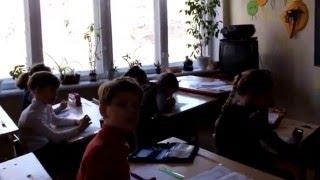 Марк Беденко. Урок развивающего чтения 3 кл. 2 часть Школа