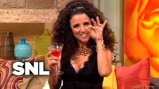 Women of SNL: Real Housewives Opening - Saturday Night Live