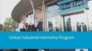 Global Industrial Internship Program