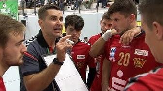Siegreiche Lok-Handballer gegen Freiberg