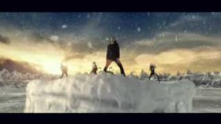HAMMERFALL - Bloodbound (OFFICIAL MUSIC VIDEO)
