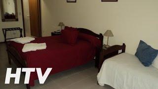 Apart Hotel Tierra Del Fuego en Ushuaia