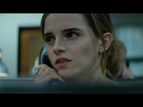The Circle | official trailer #2 (2017) Emma Watson Tom Hanks
