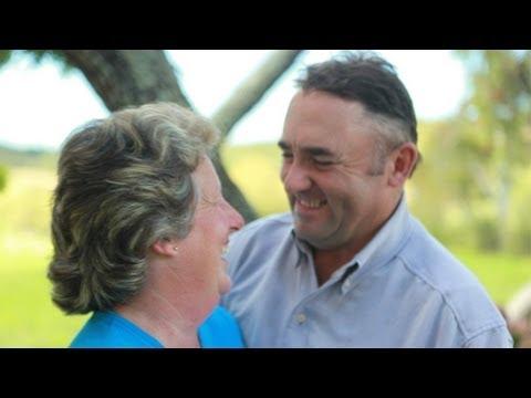 Ik ben mormoon en melkveehouder in Nieuw-Zeeland