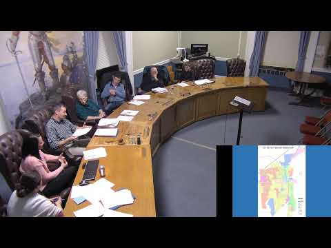 City of Plattsburgh, NY Meeting  10-28-19