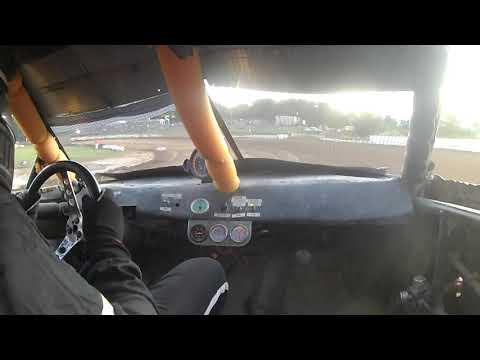 Five Mile Point Speedway Heat Race 8/10/2019