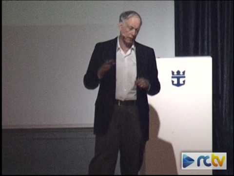 Alan Fisher Video Greece and Athens