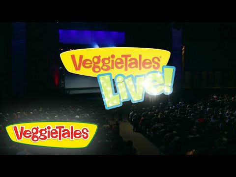 VeggieTales Live! Happy Birthday Bob & Larry Tour thumbnail