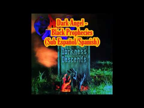Dark Angel - Black Prophecies (Subtítulos Español/Spanish)