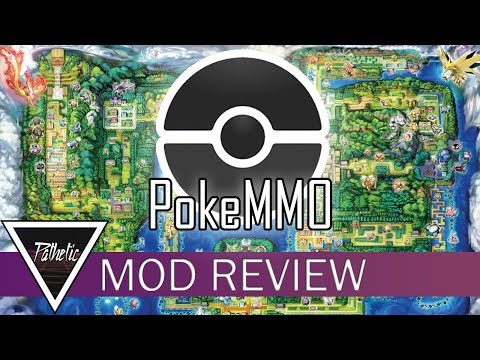 PokeMMO - It's What You Think It Is