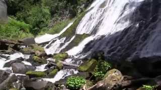 Diamond Falls Trail & Falls July 3rd 2014