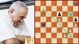 The Stalemate Trick That Could Have Changed Chess History