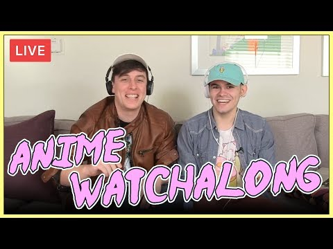 YURI ON ICE - Live Watchalong! | Thomas...