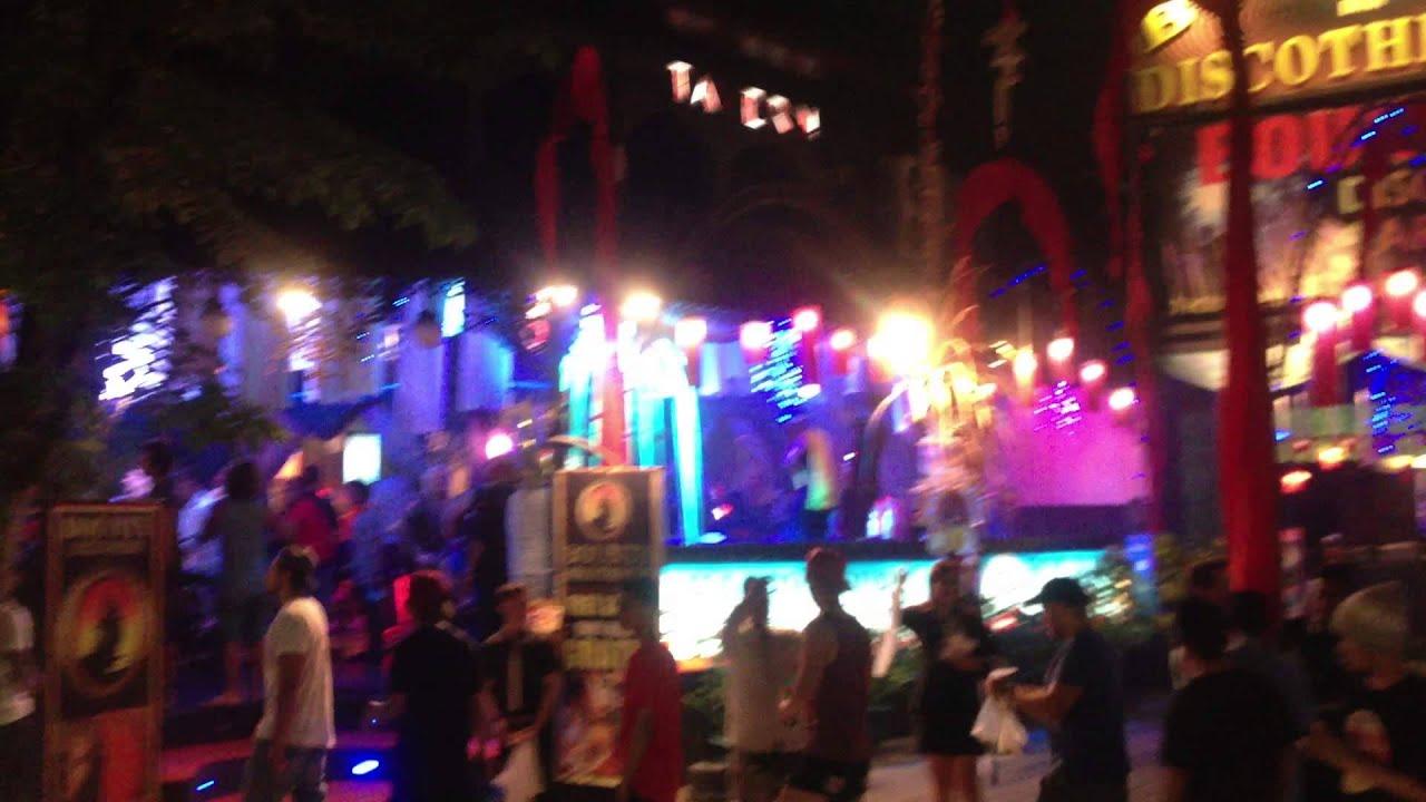 What Bounty Nightclub in Bali Really Looks Like at Night ...
