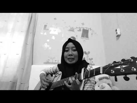 Menangis semalam( Audy) cover
