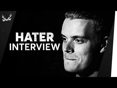 iBlali im Hater-Interview