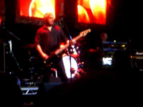 The Stranglers Peaches Live 2014 40th Ruby Anniversary Tour at Glasgow o2 Carling Academy