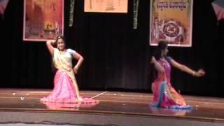 Taal, Man Mohini, & Nimbooda Medley Dance Performance - Sushuma Yarlagadda