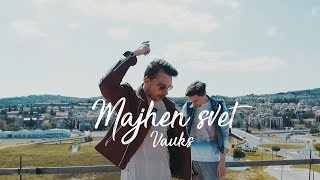 Vauks feat. TimPs, Jure Zanoškar - Majhen Svet (Official Video) prod. by Feelo