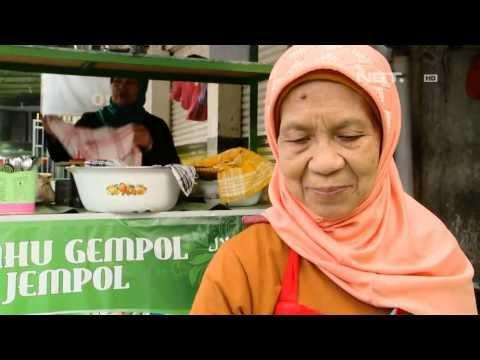 NET24 - Kupat tahu gempol, sajian khas Bandung sejak 1975