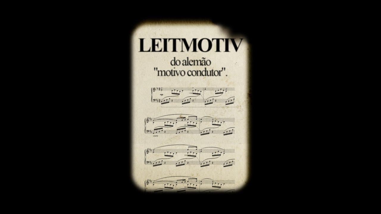 leitmotiv - youtube