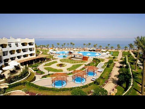 Aquamarine Sun Flower Resort 4* Таба, Египет