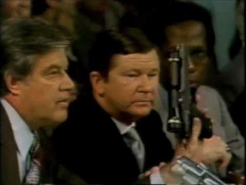 CIA secret weapon of assassination   Heart Attack Gun, Declassified 1975   New World Order Report