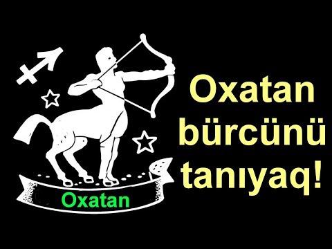 Oxatan Burcunu Taniyaq Sebuhi Rehimli Youtube