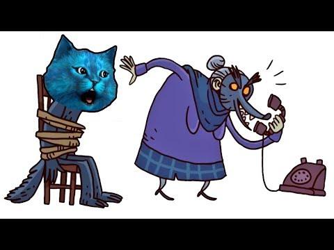 смешные детки видео trollface
